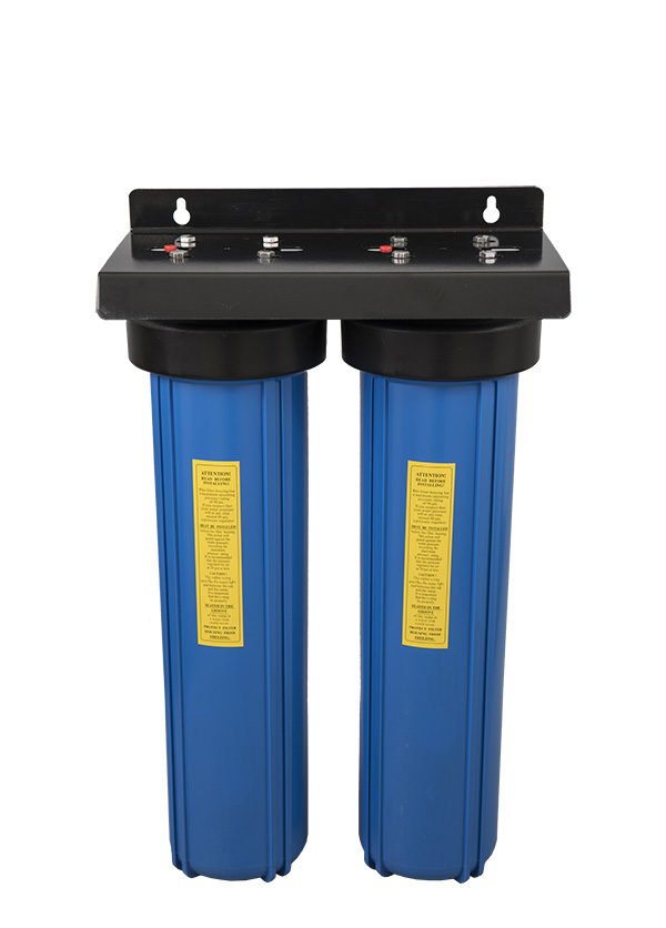 Double&Triple Bb Housing Filter-20BBD-2H