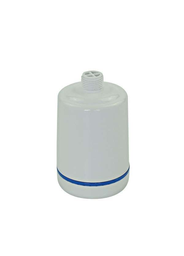 The composition and principle of RO water purifier