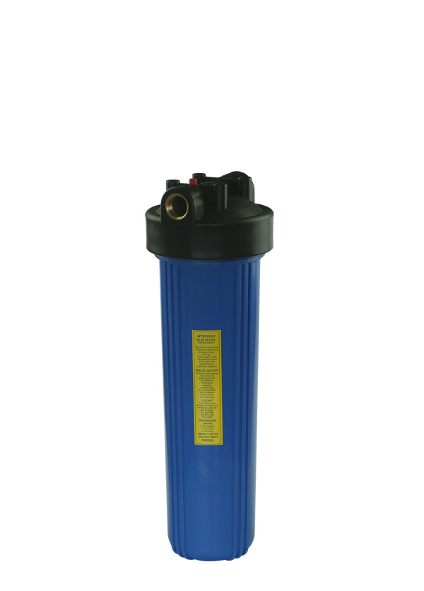 Is it necessary to install a water purifier in the upper floors of the home? You will understand after reading