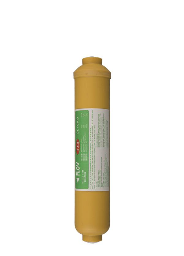 Filter Cartridge-T33-10F